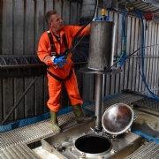 Tankcleaning CHEMICALS