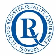 ISO 9001:2008 + HACCP