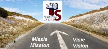 Missie & waarden