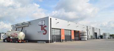 Tank Services Groningen B.V.
